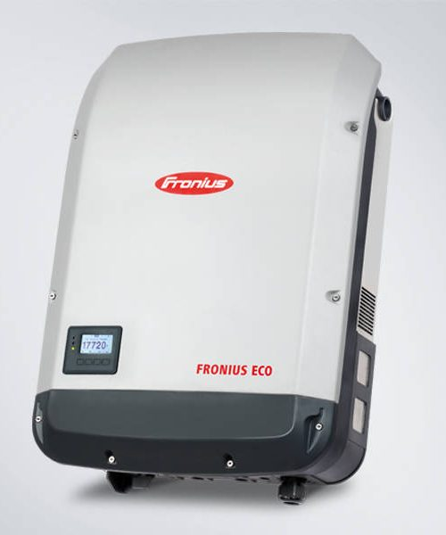 Invertor Fronius Eco