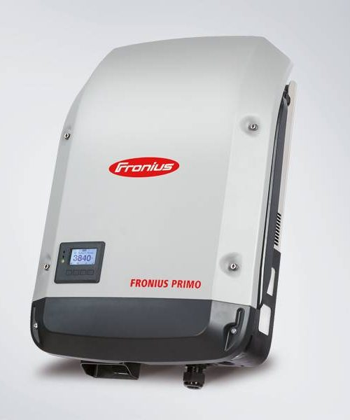 Invertor Fronius Primo